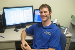 Brett Eckhart - Residential Sales and Technician Trainer
